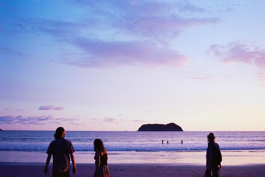 Costarica | WildGoose| Travel Photography on film
