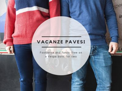 Vacanze Pavesi | Brand Identity | Wild Goose Lifestyle Photography