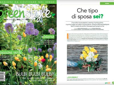 Green Style Magazine