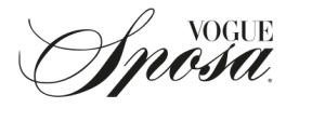 WildGoose Featured on Vogue Sposa