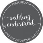 WildGoose featured on WeddingWonderland